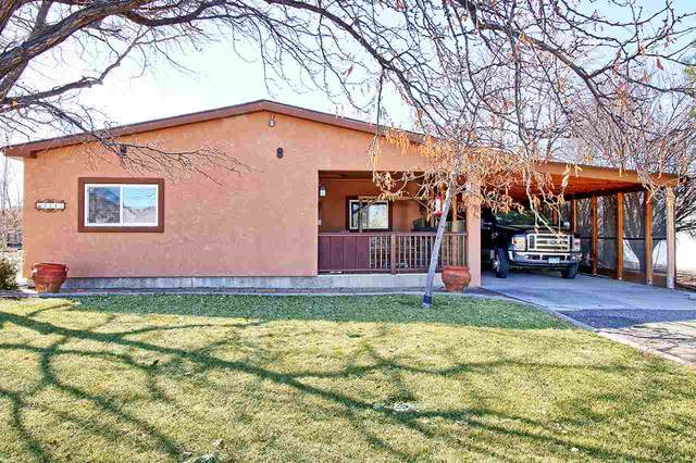 3287 C Road, Palisade, CO 81526 (MLS #20201133) :: The Grand Junction Group with Keller Williams Colorado West LLC