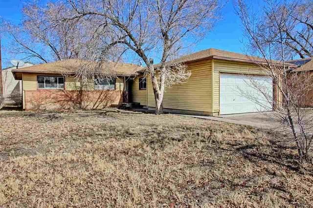 2638 Gunnison Avenue, Grand Junction, CO 81501 (MLS #20201142) :: CapRock Real Estate, LLC