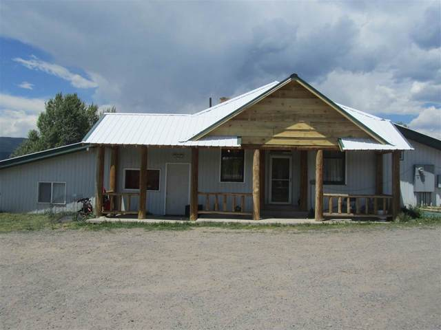 63850 E Highway 330, Collbran, CO 81624 (MLS #20201157) :: The Grand Junction Group with Keller Williams Colorado West LLC