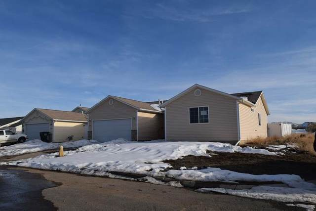 1121 Halfturn Road, Rangely, CO 81648 (MLS #20201166) :: The Grand Junction Group with Keller Williams Colorado West LLC