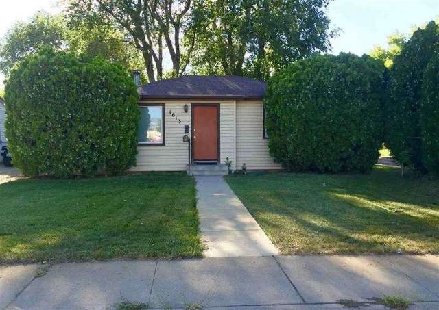 1613 N 8th Street, Grand Junction, CO 81501 (MLS #20201172) :: The Grand Junction Group with Keller Williams Colorado West LLC