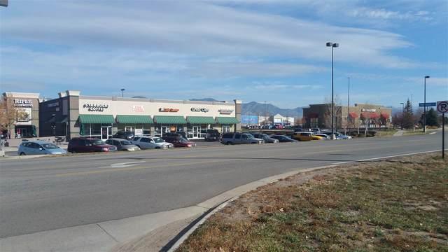800 Airport Road, Rifle, CO 81650 (MLS #20201183) :: The Danny Kuta Team