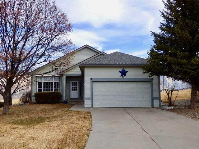 55 Poppy Court, Parachute, CO 81635 (MLS #20201186) :: The Grand Junction Group with Keller Williams Colorado West LLC