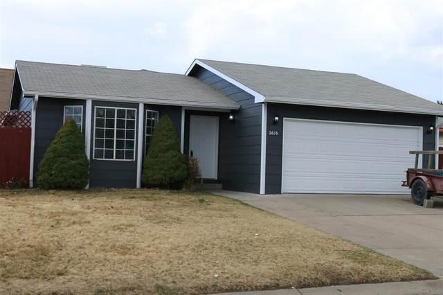 261 1/2 E Lynwood Street, Grand Junction, CO 81503 (MLS #20201250) :: CapRock Real Estate, LLC