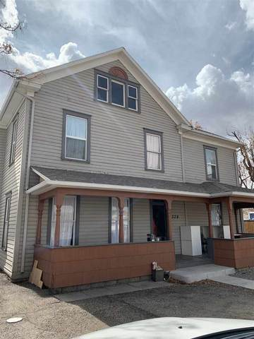 339 Ute Avenue, Grand Junction, CO 81501 (MLS #20201281) :: The Grand Junction Group with Keller Williams Colorado West LLC