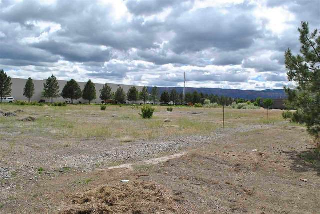 633 24 1/2 Road, Grand Junction, CO 81505 (MLS #20201308) :: The Christi Reece Group