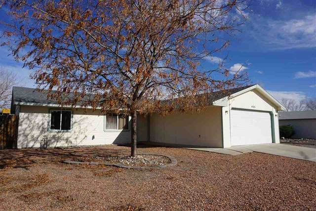 464 1/2 Pera Street, Clifton, CO 81521 (MLS #20201335) :: The Grand Junction Group with Keller Williams Colorado West LLC