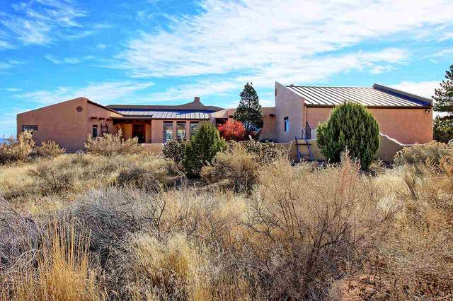 296 W Morrison Court, Grand Junction, CO 81507 (MLS #20201344) :: Western Slope Real Estate