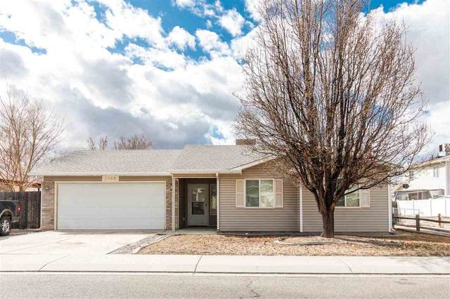 3185 Hill Avenue, Grand Junction, CO 81504 (MLS #20201348) :: The Grand Junction Group with Keller Williams Colorado West LLC