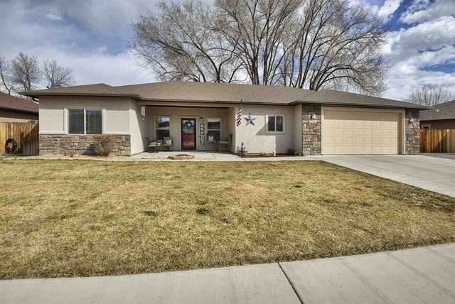 1165 Richwood Avenue, Fruita, CO 81521 (MLS #20201352) :: The Grand Junction Group with Keller Williams Colorado West LLC