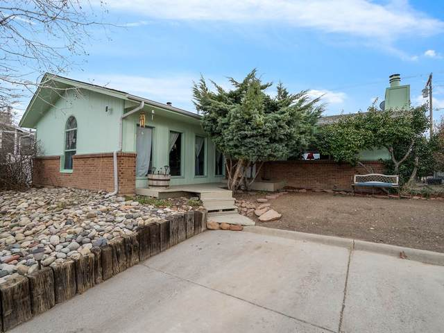 3179 Sheryl Court, Grand Junction, CO 81503 (MLS #20201354) :: The Grand Junction Group with Keller Williams Colorado West LLC