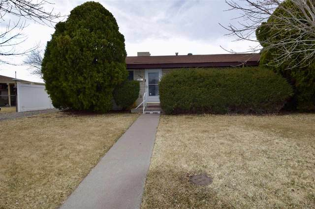 465 N 26th Street, Grand Junction, CO 81501 (MLS #20201371) :: The Grand Junction Group with Keller Williams Colorado West LLC