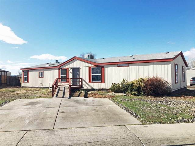 2807 N Niagara Circle, Grand Junction, CO 81501 (MLS #20201426) :: The Grand Junction Group with Keller Williams Colorado West LLC