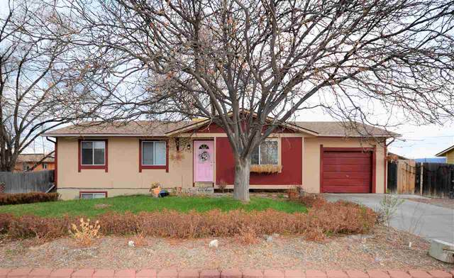 3217 D 1/2 Road, Clifton, CO 81520 (MLS #20201429) :: The Grand Junction Group with Keller Williams Colorado West LLC