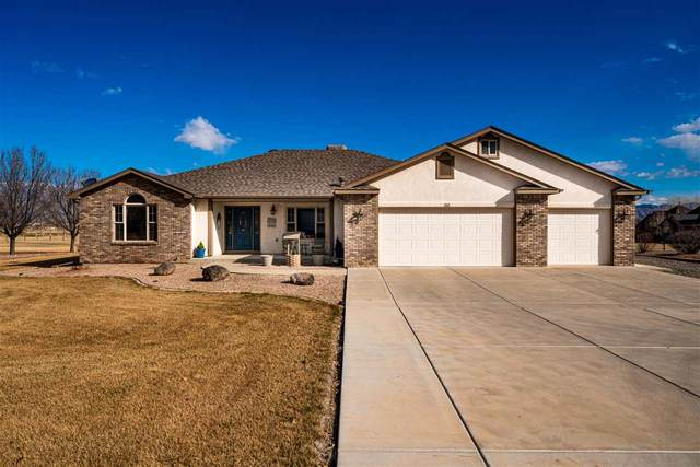 1312 L 7/10 Road, Loma, CO 81524 (MLS #20201432) :: The Grand Junction Group with Keller Williams Colorado West LLC