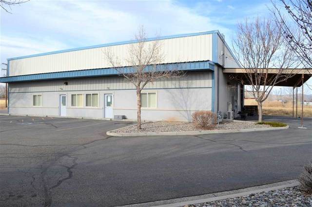 784 Valley Court E1, Grand Junction, CO 81505 (MLS #20201434) :: The Grand Junction Group with Keller Williams Colorado West LLC