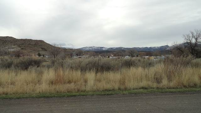 Lot 4 Glenwood Avenue, De Beque, CO 81630 (MLS #20201436) :: The Grand Junction Group with Keller Williams Colorado West LLC