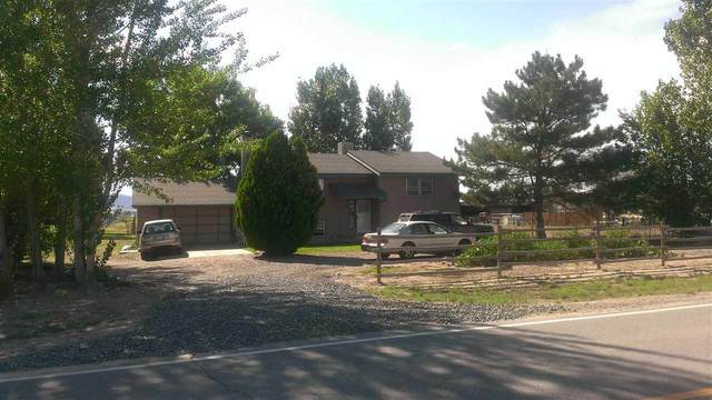 819 22 Road, Grand Junction, CO 81505 (MLS #20201439) :: The Grand Junction Group with Keller Williams Colorado West LLC
