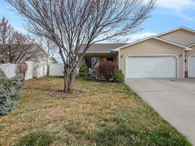 2930 Kennedy Avenue A, Grand Junction, CO 81504 (MLS #20201467) :: The Christi Reece Group