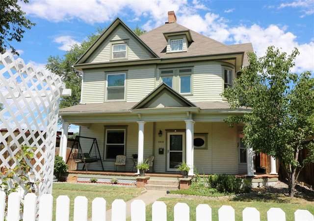 1810 White Avenue, Grand Junction, CO 81501 (MLS #20201481) :: CapRock Real Estate, LLC