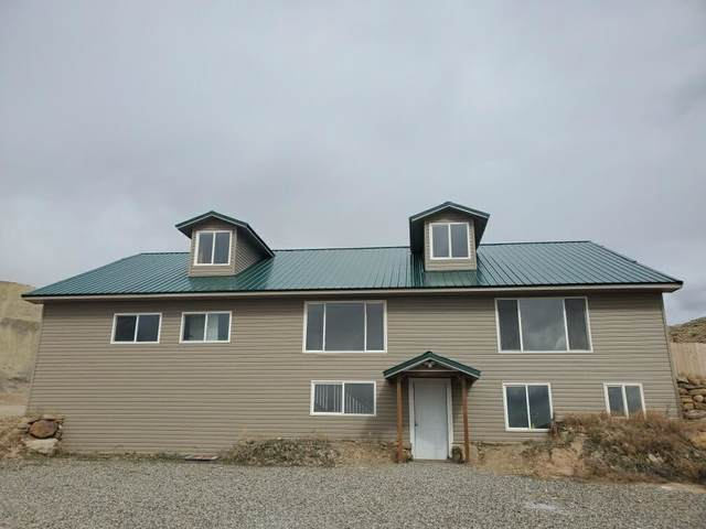 1694 Arroyo Court, Mack, CO 81525 (MLS #20201482) :: The Grand Junction Group with Keller Williams Colorado West LLC