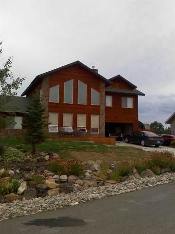 272 Harvest Drive, Hayden, CO 81635 (MLS #20201485) :: The Grand Junction Group with Keller Williams Colorado West LLC