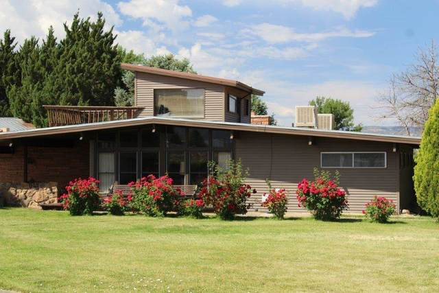 2721 H Road, Grand Junction, CO 81506 (MLS #20201506) :: The Grand Junction Group with Keller Williams Colorado West LLC