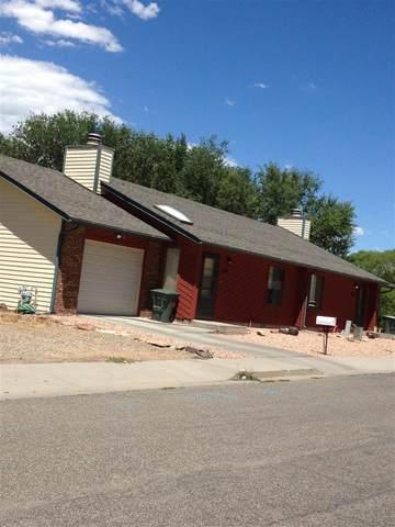 1168 Santa Clara Avenue, Grand Junction, CO 81503 (MLS #20201518) :: The Christi Reece Group