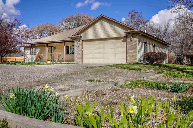 654 28 Road, Grand Junction, CO 81506 (MLS #20201523) :: The Christi Reece Group