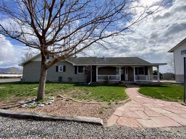3137 D 1/2 Road, Grand Junction, CO 81504 (MLS #20201536) :: The Christi Reece Group