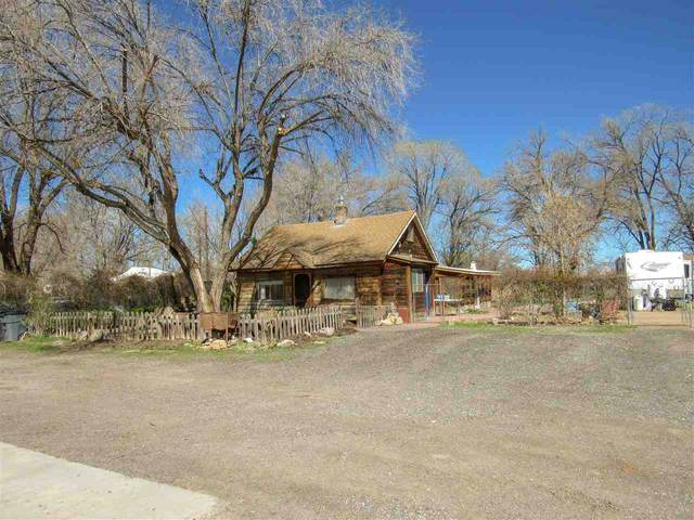 2875 C 1/2 Road #5, Grand Junction, CO 81501 (MLS #20201545) :: The Grand Junction Group with Keller Williams Colorado West LLC