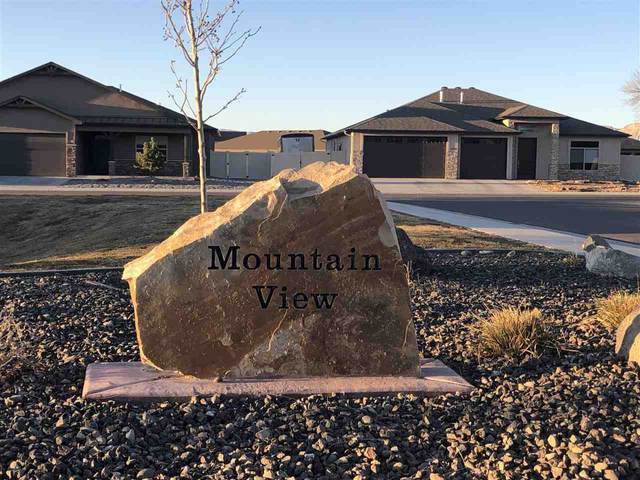 261 Windom Street, Grand Junction, CO 81503 (MLS #20201555) :: The Grand Junction Group with Keller Williams Colorado West LLC