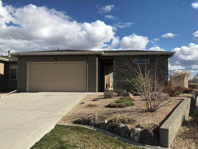 858 Summer Bend Court, Grand Junction, CO 81506 (MLS #20201562) :: The Christi Reece Group