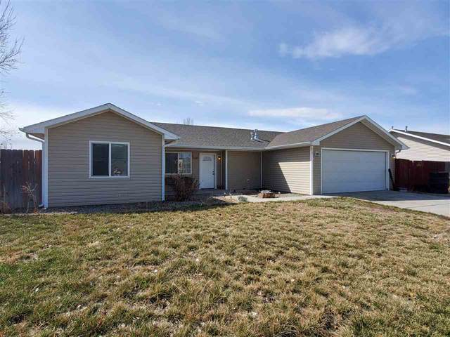 3267 1/2 F 1/2 Road, Clifton, CO 81520 (MLS #20201565) :: The Grand Junction Group with Keller Williams Colorado West LLC