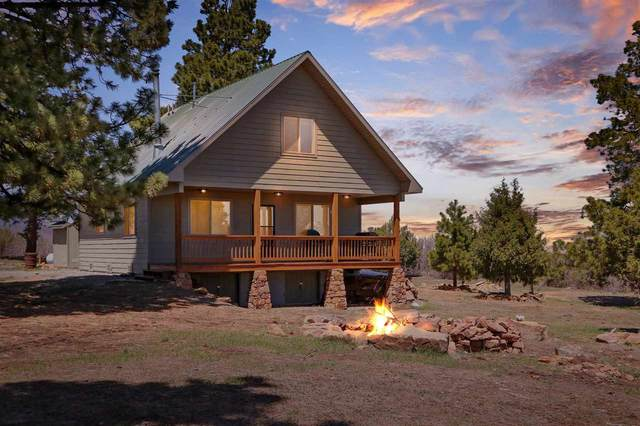 2100 Bible Camp Road, Montrose, CO 81403 (MLS #20201578) :: The Christi Reece Group
