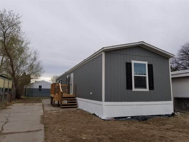 2855 Elm Drive, Grand Junction, CO 81501 (MLS #20201582) :: The Grand Junction Group with Keller Williams Colorado West LLC
