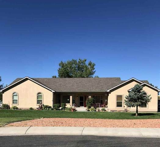 830 Lincoln Court, Palisade, CO 81526 (MLS #20201588) :: The Grand Junction Group with Keller Williams Colorado West LLC