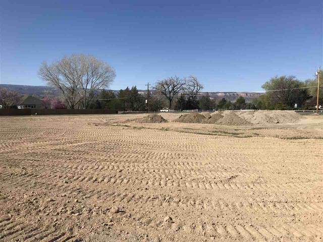2653 Sperber Lane, Grand Junction, CO 81506 (MLS #20201611) :: Western Slope Real Estate