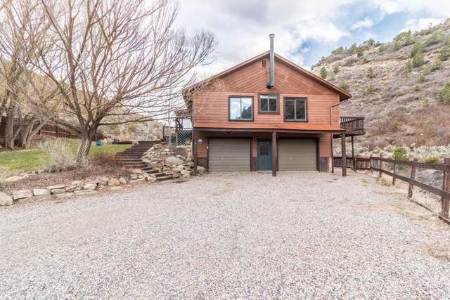 1011 County Road 314, New Castle, CO 81647 (MLS #20201634) :: The Christi Reece Group