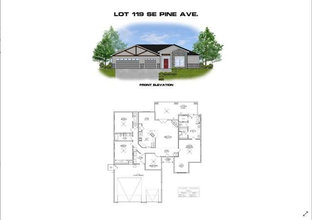 770 SE Pine Street, Cedaredge, CO 81413 (MLS #20201662) :: The Christi Reece Group