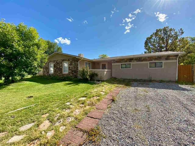 2699 Lanai Court, Grand Junction, CO 81506 (MLS #20201722) :: The Danny Kuta Team