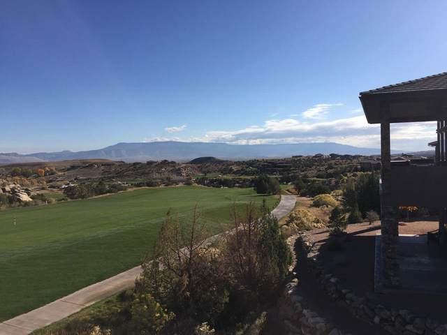 330 Iron Horse Court, Grand Junction, CO 81507 (MLS #20201732) :: The Grand Junction Group with Keller Williams Colorado West LLC
