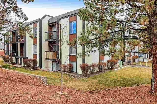 3156 Lakeside Drive #303, Grand Junction, CO 81506 (MLS #20201754) :: The Grand Junction Group with Keller Williams Colorado West LLC