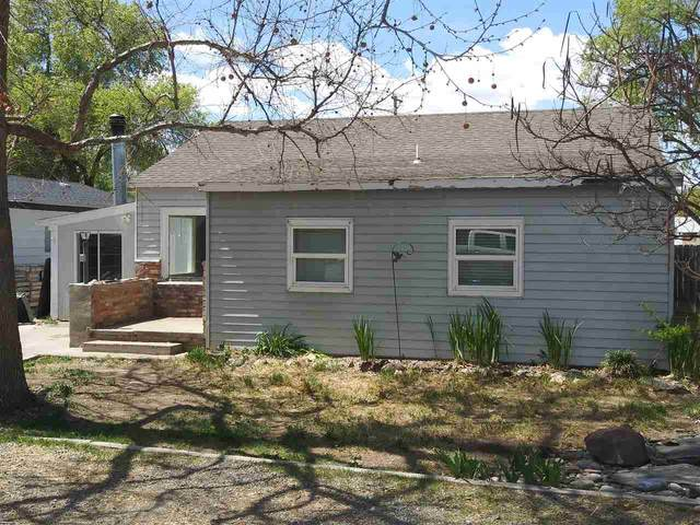 263 1/2 Allyce Avenue, Grand Junction, CO 81503 (MLS #20201848) :: CENTURY 21 CapRock Real Estate
