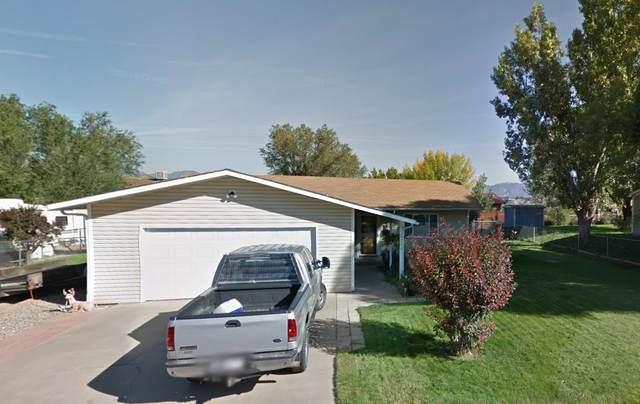 141 Remington Court, Rifle, CO 81650 (MLS #20201880) :: CENTURY 21 CapRock Real Estate