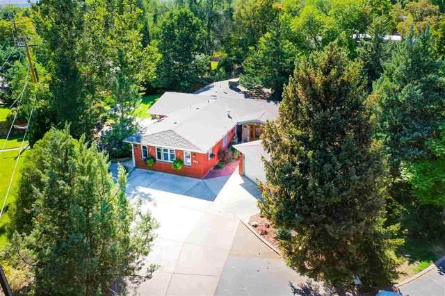300 Cedar Court, Grand Junction, CO 81501 (MLS #20201905) :: Western Slope Real Estate