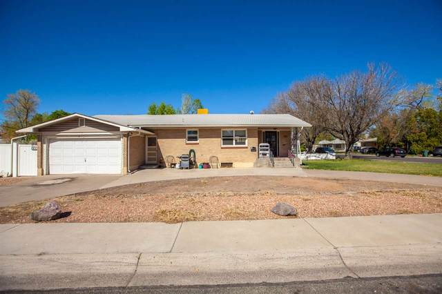 1835 N 6th Street, Grand Junction, CO 81501 (MLS #20201971) :: The Grand Junction Group with Keller Williams Colorado West LLC