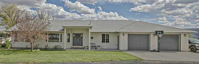 796 23 Road, Grand Junction, CO 81505 (MLS #20202070) :: The Christi Reece Group