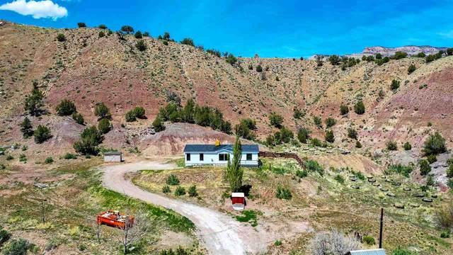 8499 Highway 6&24, Parachute, CO 81635 (MLS #20202118) :: CENTURY 21 CapRock Real Estate