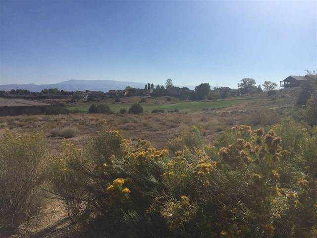 362 High Desert Road, Grand Junction, CO 81505 (MLS #20202159) :: The Grand Junction Group with Keller Williams Colorado West LLC